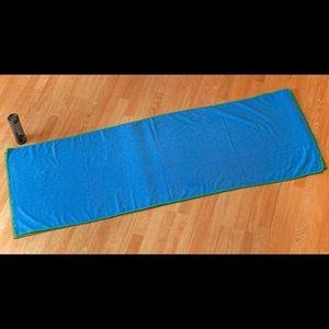 NonSlip Yoga/Sport Towel!!